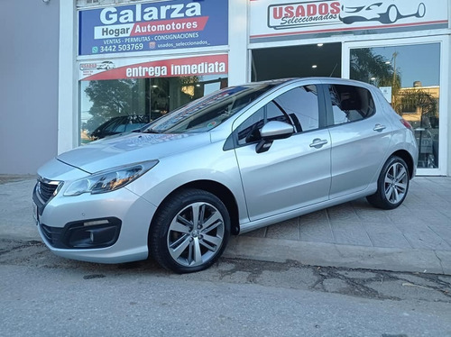 Peugeot 308 Impecable 2016