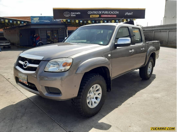 Mazda Bt-50 Full Sincronica 4x4