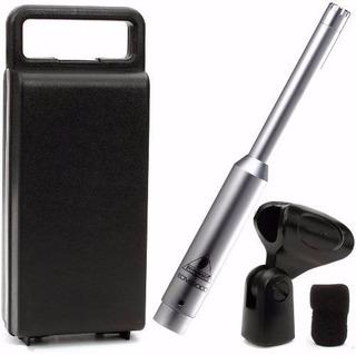 Microfono Behringer Ecm8000 Medicion Pipeta Estuche Hot Sale
