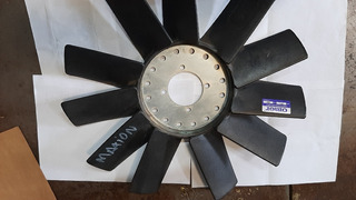 Paleta Ventilador Maxion-f100-ranger-s10-sprinter 2.5-2.8