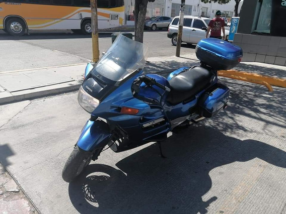 Honda Pan-european St
