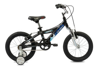 Bicicleta Olmo Reaktor 16 Aluminio-c/s Interes-works!!