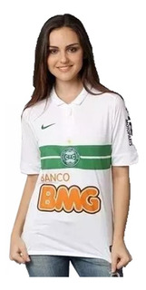 Camisa Nike Coritiba 2012/2013 Feminina Tam. M