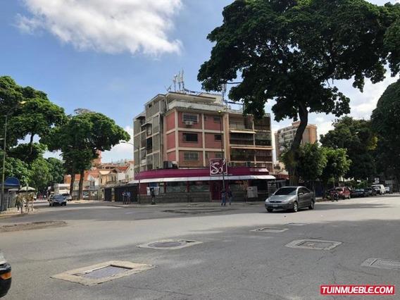 Apartamentos En Venta - El Paraíso - 19-11466