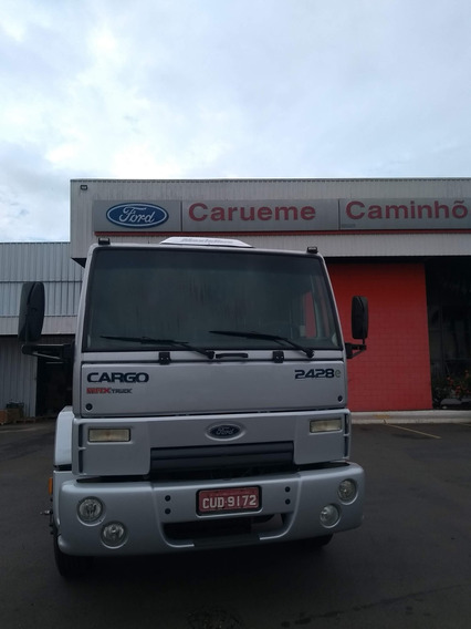 Ford Cargo 2428 6x2 2011