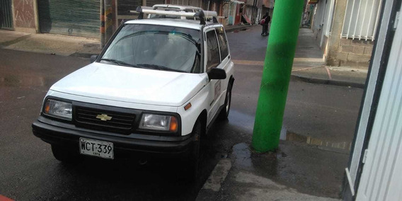 Chevrolet Vitara Servicio Publico