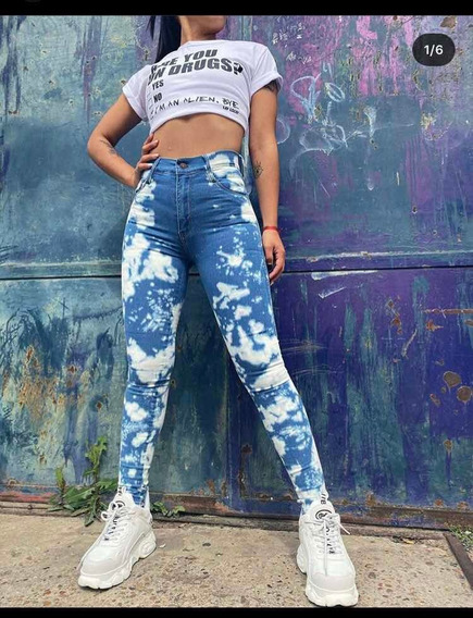 Pantalones Yin Mujer Mercadolibre Com Ar