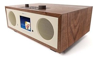 Grace Digital Encore Altavoz Estereo Inalambrico Inteligente