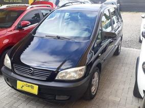 Chevrolet Zafira Cd 2.0 4p 2002