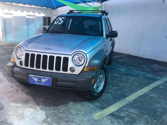 Jeep Cherokee 3.7 Sport V6 Aut.