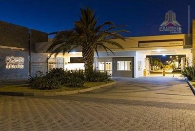 Vendo Casa, Estilo Sobrado, No Litoral, Praia De Atlântida, Condomínio Horizontal Fechado - Ca0534