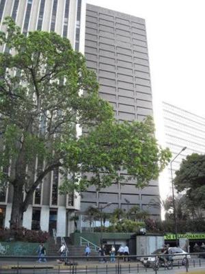 Oficina En Venta Los Palos Grandes Caracas Edf 18-15577