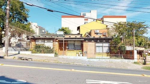 Imagem 1 de 27 de Casa Com 3 Dormitórios À Venda, 250 M² Por R$ 750.000,00 - Cristal - Porto Alegre/rs - Ca1195