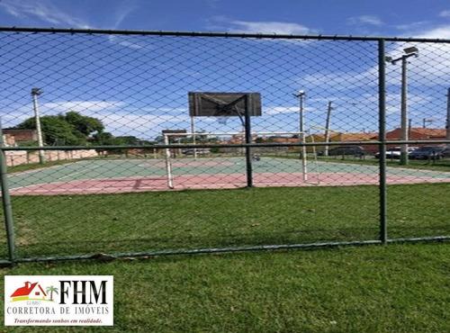 Imagem 1 de 15 de Casa Em Condomínio Para Venda Em Rio De Janeiro, Campo Grande, 2 Dormitórios, 2 Banheiros, 2 Vagas - Fhm6769_2-1185047
