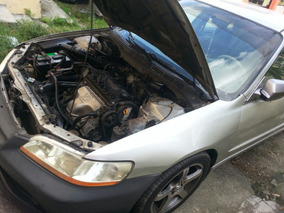 Honda Accord 98