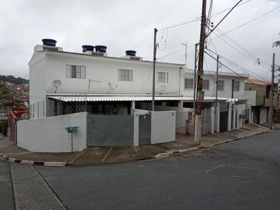 Imóvel Para Renda Para Venda Em Itapecerica Da Serra, Parque Paraíso - 526_2-878888