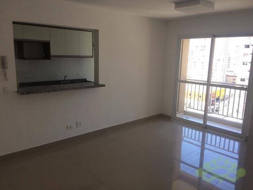 Apartamento Com 2 Dormitórios À Venda, 65 M² Por R$ 430.000,00 - Centro - Curitiba/pr - Ap0581