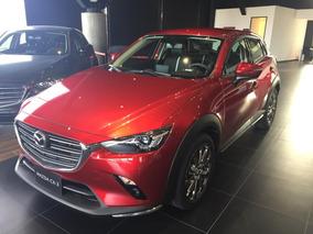 Mazda Cx3 2.0*4*4 Sv