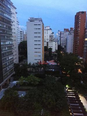 Apartamento Com 2 Dormitórios Para Alugar, 152 M² Por R$ 8.000/mês - Jardim Paulista - São Paulo/sp - Ap1503