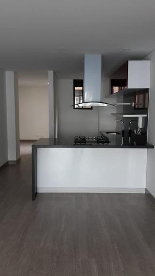 Vendo/permuto Moderno Apartamento En Bogota