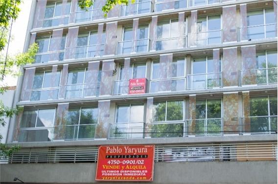 Emprendimiento Edifico Av Gral Urquiza 4673 Caseros