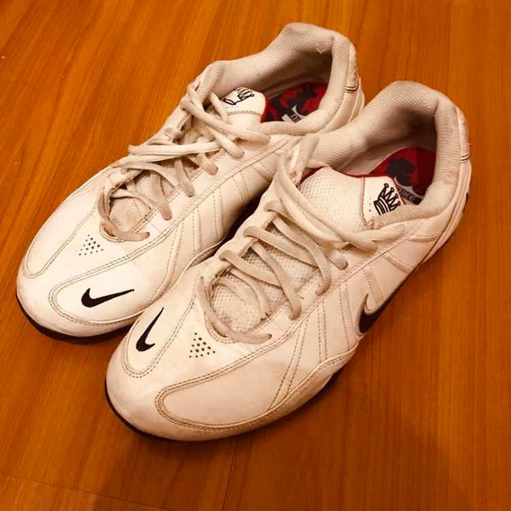 Tênis Nike Air Casual N43 Branco