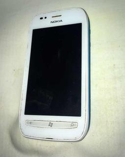 Celular Nokia 710 Sin Funcionar - Repuestos