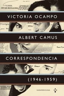 Correspondencia (1946-1959) - Ocampo, Victoria; Camus Alber