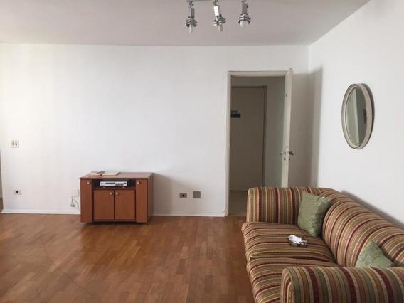 Apartamento Em Higienópolis, São Paulo/sp De 140m² 4 Quartos Para Locação R$ 2.200,00/mes - Ap460469