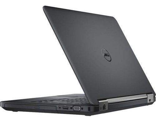 Notebook Dell E5440 I5 4gb Win10 Pro Até 12x Frete Grátis Nf