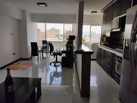 Apartamento Venta Barquisimeto Oeste 20-21239 Jg