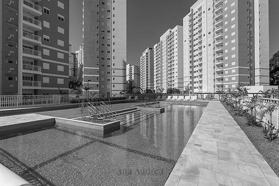 107m² No Jardins Da Cidade Em Taboão Da Serra! - 1536-1