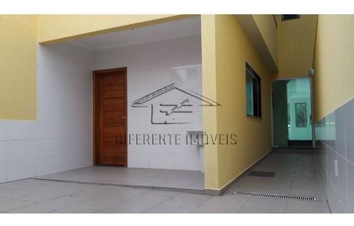 Sobrado Lindo Com 3 Dormitórios -1 Suíte - 4 Vagas Vila Betriz !!!