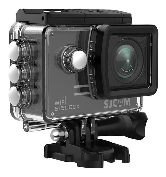 Câmera Sjcam Sj5000x Elite Original 2.0inch 12mp 4k Ultra Hd