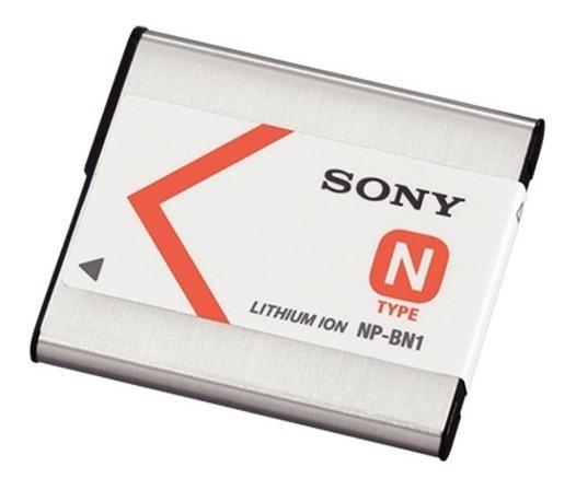 Bateria De Camara Sony Cybershot