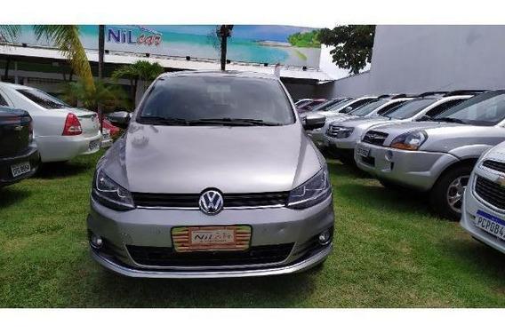 Volkswagen Fox Highline 1.6 Flex 16v 5p