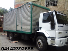 Mudanzas, Viajes Camiones 750 A Margarita Y Todo Oriente