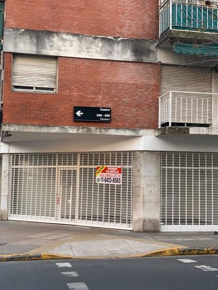 Local Comercial 28m2. Esquina. Dueño. Alquilado Con Renta!