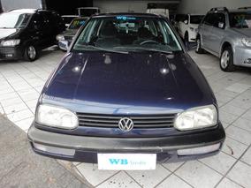 Volkswagen Golf Glx 2.0 1998