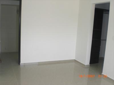 Casa Sola En Cancún Centro, Residencial Palmaris