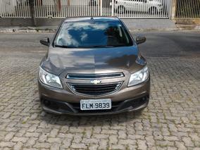Chevrolet Onix 1.0 Flex 2014 Completo