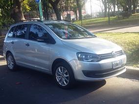 Volkswagen Suran 1.6 Trendline Pro.cre.auto