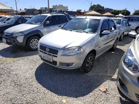 Fiat Siena El (n. Serie) (celebration 8) 1.4 8v Flex 4p