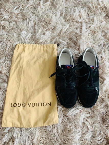 Tennis Louis Vuitton Run Away Originales