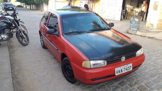 Volkswagen Gol 1.6 3p Gasolina 1996