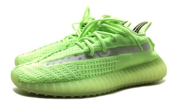 Tenis Masculino adidas Yeezy Boost 350 V2 Static Reflective