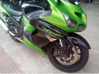 Kawasaki Ninja Zx 14