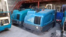 Renta De Barredora Restregadora Tennant M30 En Monterrey