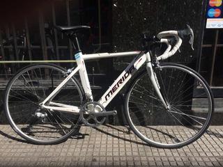 Bicicleta Merida Warps 5 Ruta/tria Con Campañolo