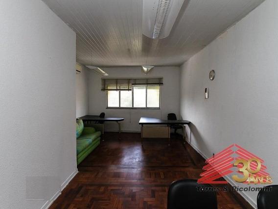 Salão Comercial/ Residencial- Mooca- Confecção/ Oficina